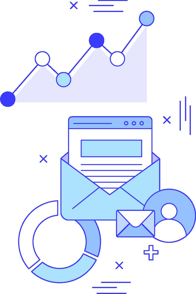 Analyses des données emailing - Alégorix Agence Email Marketing
