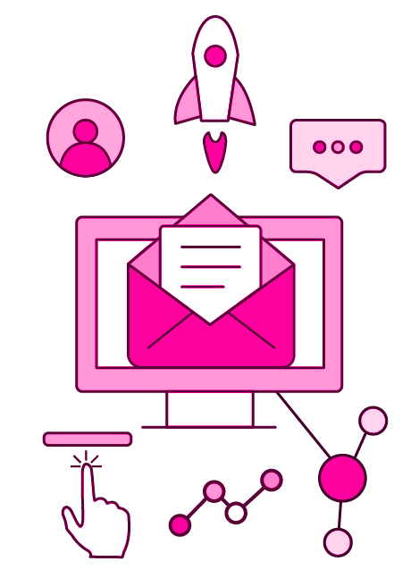 Services Gestion newsletters par notre agence email marketing