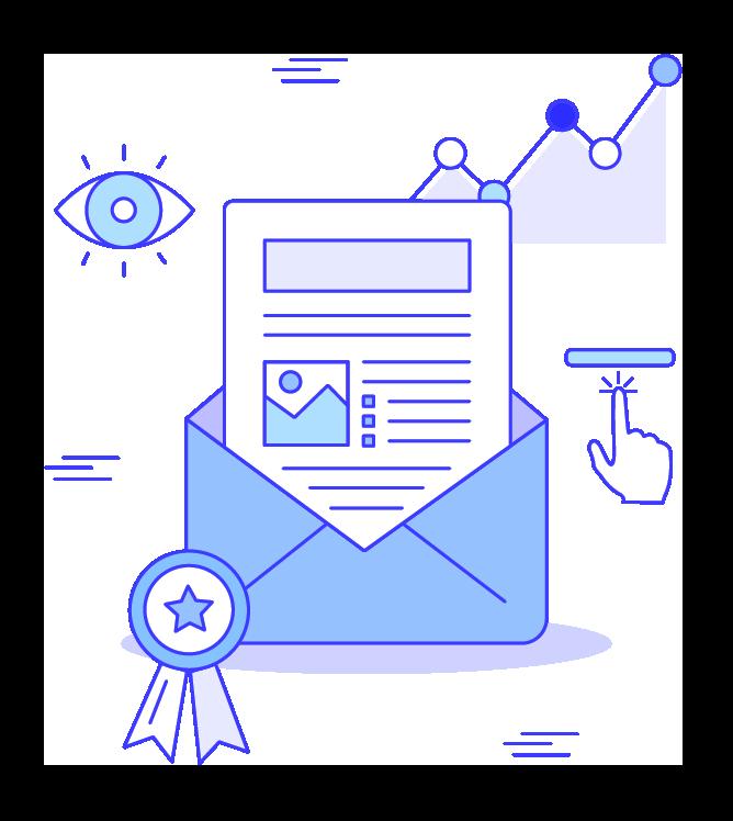 Emailing optimisé pour une lisibilite maximale - Alégorix Agence Email Marketing