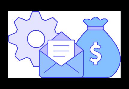 Emails de vente - Alégorix agence email marketing