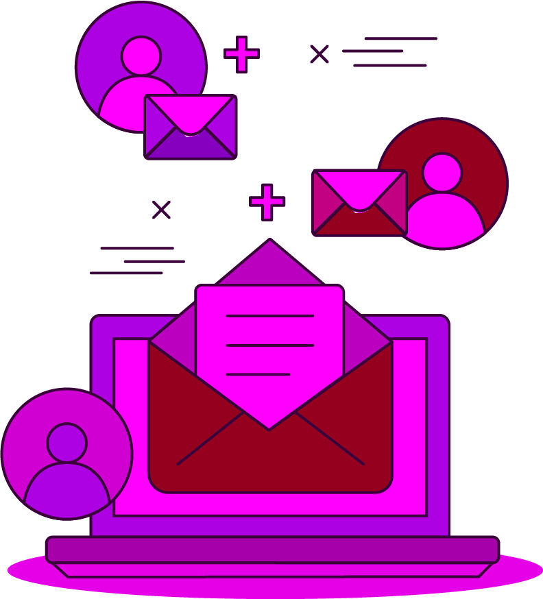 Listes de diffusion - Alégorix Agence Email Marketing