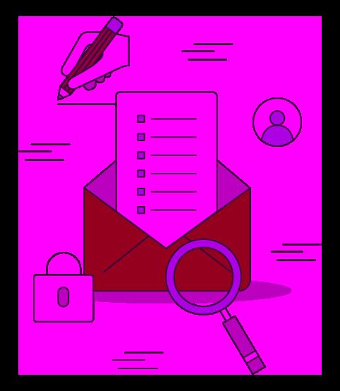 Mailing liste - Gestion de vos campagnes Email Marketing Agence Alégorix